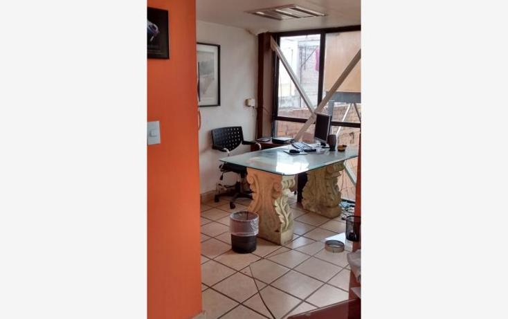 Foto de oficina en renta en  7, granada, miguel hidalgo, distrito federal, 1901256 No. 12