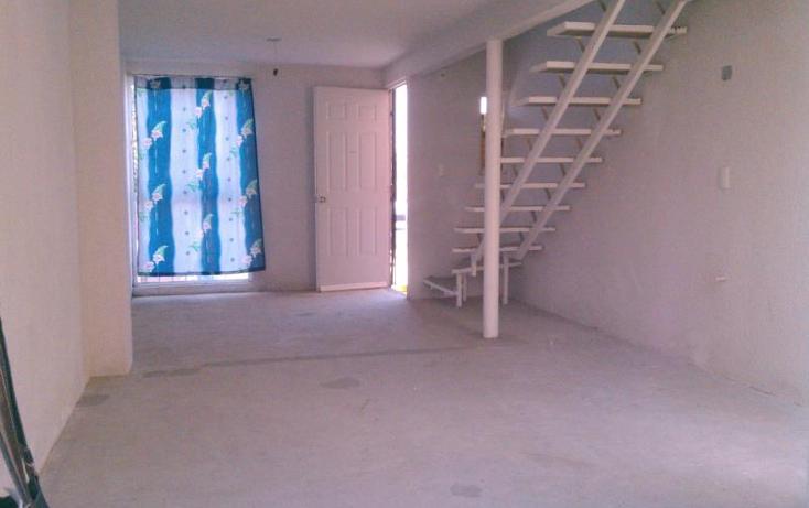 Foto de casa en venta en  7, granjas chalco, chalco, m?xico, 478799 No. 02
