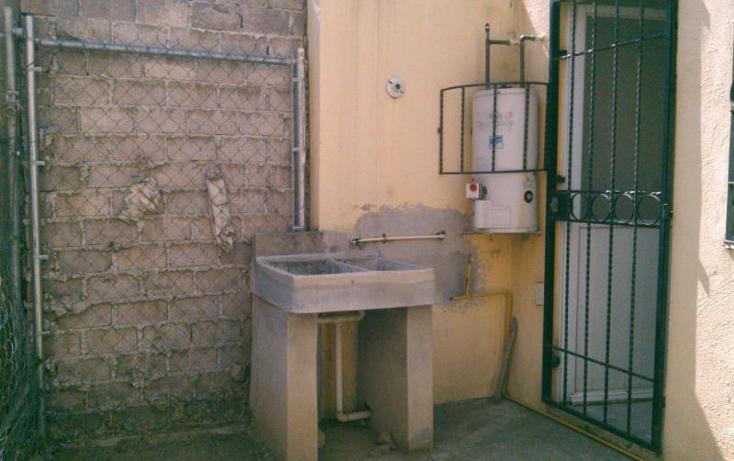 Foto de casa en venta en  7, granjas chalco, chalco, m?xico, 478799 No. 03