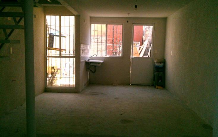 Foto de casa en venta en  7, granjas chalco, chalco, m?xico, 478799 No. 04