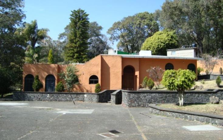 Foto de casa en venta en  7, huertas de san pedro, huitzilac, morelos, 1752642 No. 01