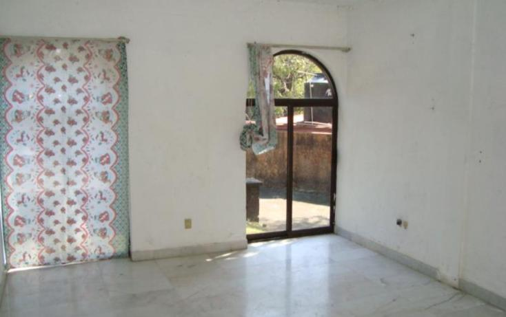 Foto de casa en venta en  7, huertas de san pedro, huitzilac, morelos, 1752642 No. 05