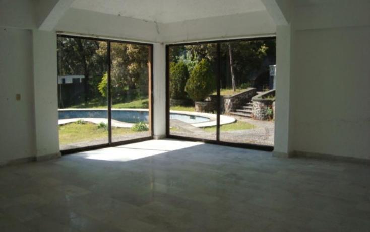 Foto de casa en venta en  7, huertas de san pedro, huitzilac, morelos, 1752642 No. 08