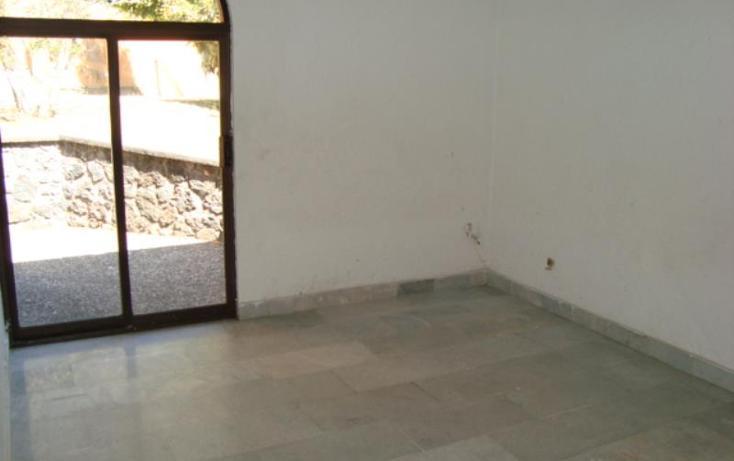 Foto de casa en venta en  7, huertas de san pedro, huitzilac, morelos, 1752642 No. 09