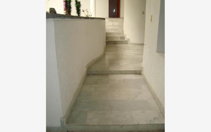 Foto de casa en venta en  7, huertas de san pedro, huitzilac, morelos, 1752642 No. 13