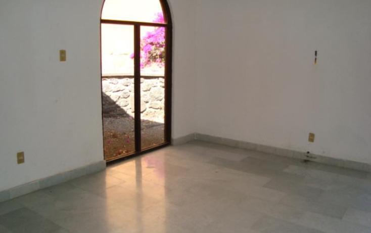 Foto de casa en venta en  7, huertas de san pedro, huitzilac, morelos, 1752642 No. 14