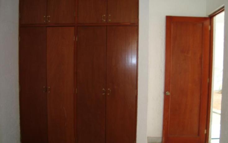 Foto de casa en venta en  7, huertas de san pedro, huitzilac, morelos, 1752642 No. 15