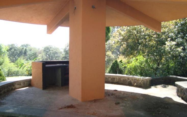 Foto de casa en venta en  7, huertas de san pedro, huitzilac, morelos, 1752642 No. 18
