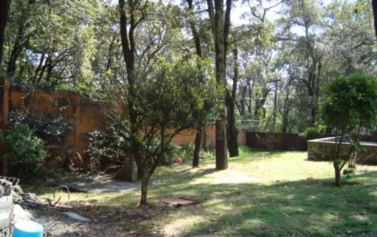 Foto de casa en venta en  7, huertas de san pedro, huitzilac, morelos, 1752642 No. 20