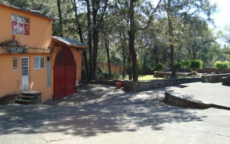 Foto de casa en venta en  7, huertas de san pedro, huitzilac, morelos, 1752642 No. 21