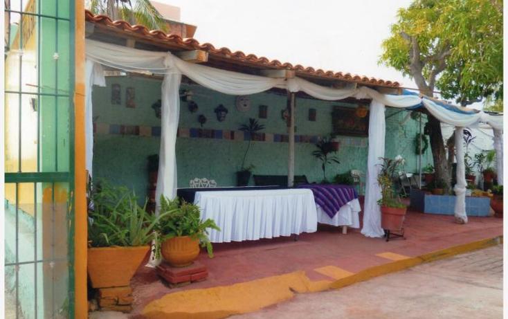 Foto de local en venta en  7, huertos familiares, mazatl?n, sinaloa, 1848570 No. 05