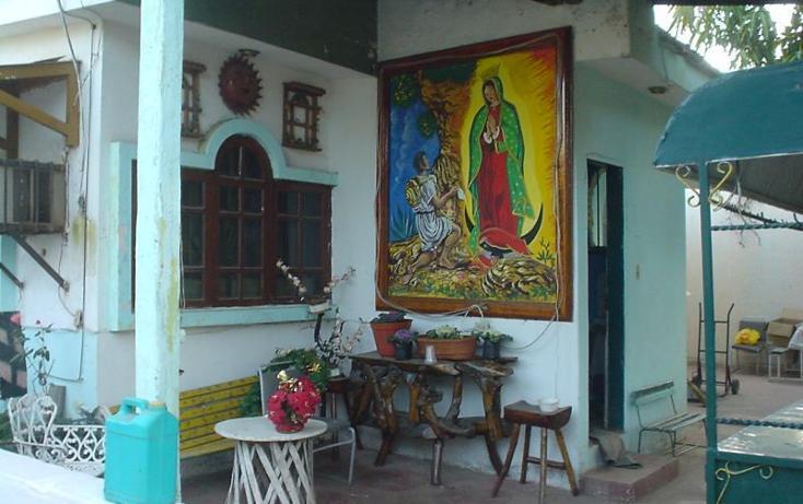 Foto de local en venta en  7, huertos familiares, mazatl?n, sinaloa, 1848570 No. 10