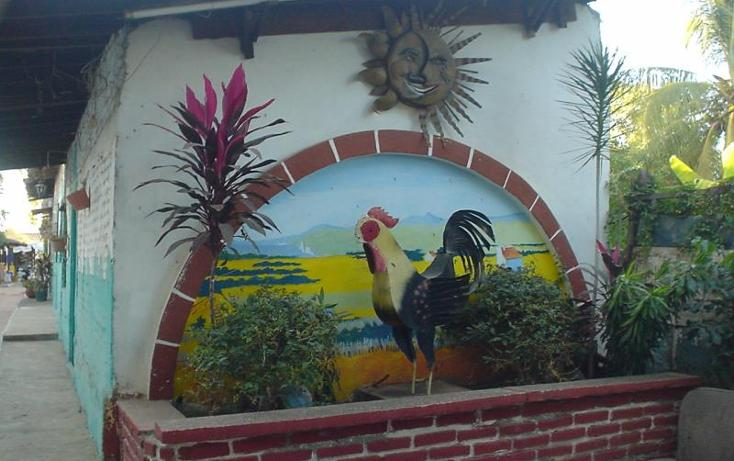 Foto de local en venta en  7, huertos familiares, mazatl?n, sinaloa, 1848570 No. 11