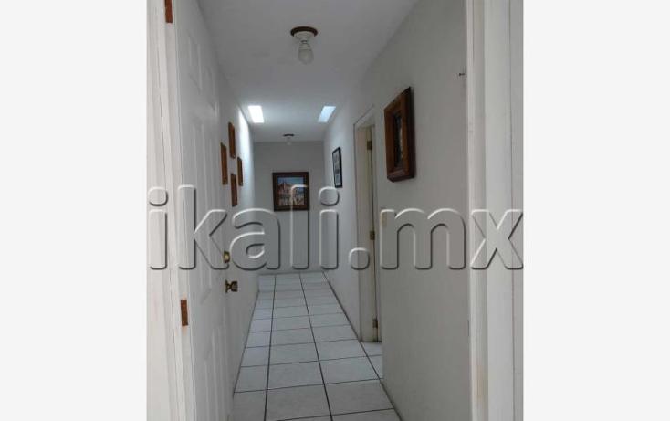 Foto de local en venta en  7, jardines de tuxpan, tuxpan, veracruz de ignacio de la llave, 580538 No. 10