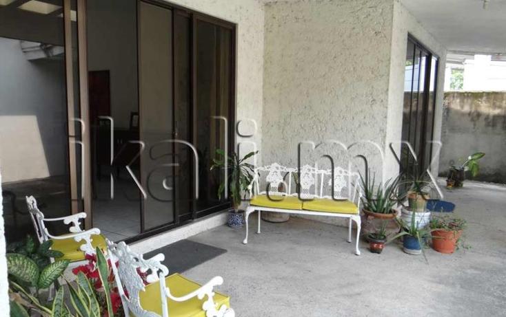 Foto de local en venta en  7, jardines de tuxpan, tuxpan, veracruz de ignacio de la llave, 580538 No. 13