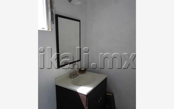 Foto de local en venta en  7, jardines de tuxpan, tuxpan, veracruz de ignacio de la llave, 580538 No. 15