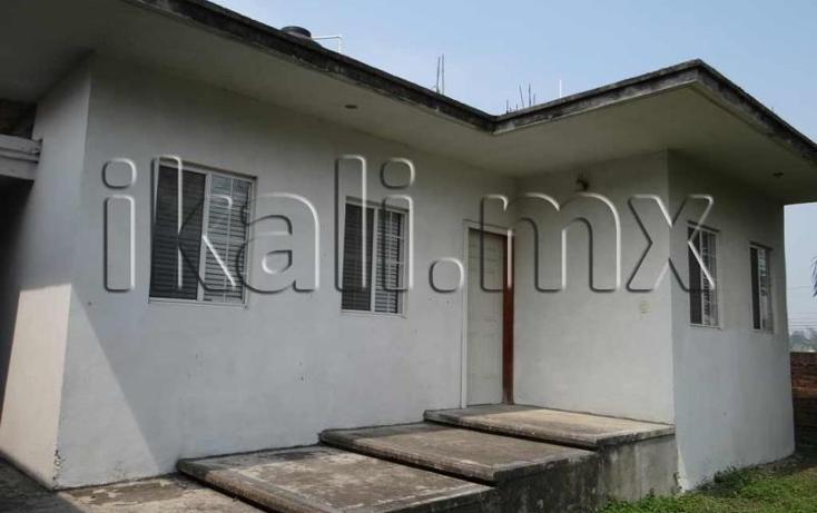 Foto de local en venta en  7, jardines de tuxpan, tuxpan, veracruz de ignacio de la llave, 580538 No. 20