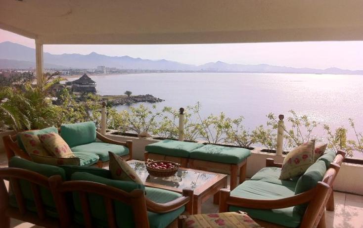 Foto de casa en venta en vista hermosa 7, las hadas, manzanillo, colima, 2691365 No. 02