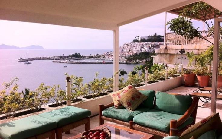 Foto de casa en venta en vista hermosa 7, las hadas, manzanillo, colima, 2691365 No. 03