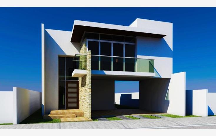 Foto de casa en venta en  7, las palmas, medell?n, veracruz de ignacio de la llave, 1528010 No. 01