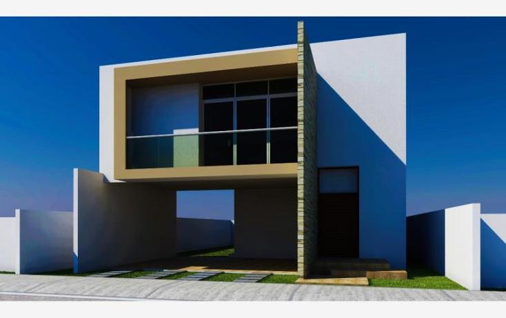 Foto de casa en venta en  7, las palmas, medell?n, veracruz de ignacio de la llave, 1528010 No. 02