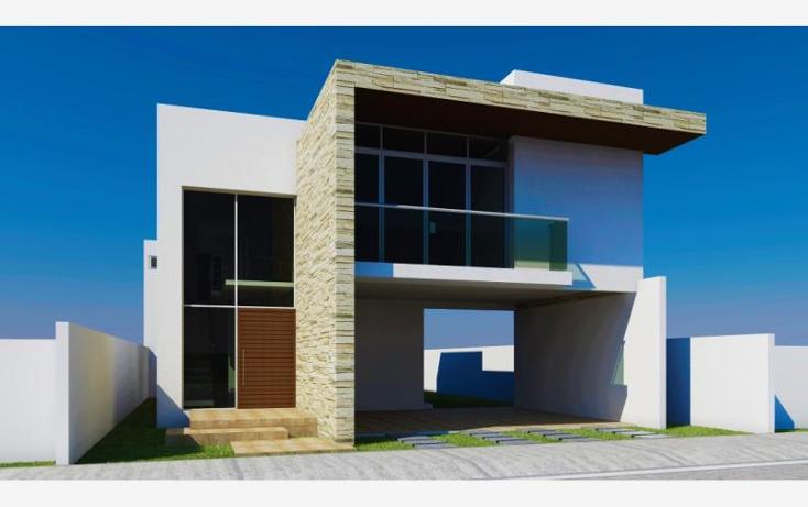 Foto de casa en venta en  7, las palmas, medell?n, veracruz de ignacio de la llave, 1528010 No. 03