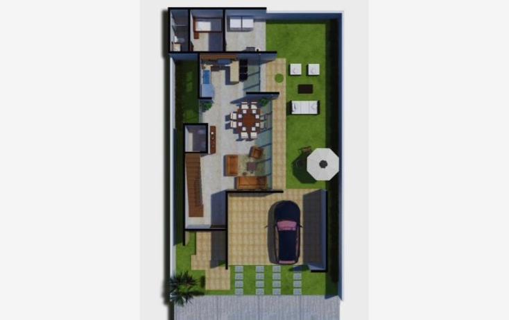 Foto de casa en venta en  7, las palmas, medell?n, veracruz de ignacio de la llave, 1528010 No. 09