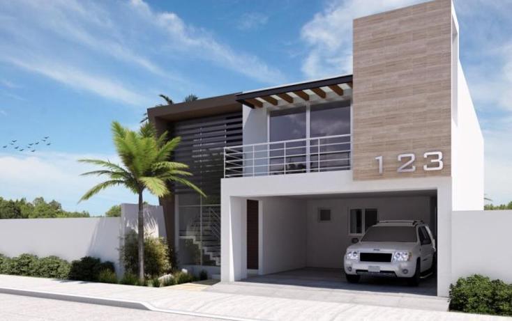 Foto de casa en venta en privada 34 7, las palmas, medellín, veracruz de ignacio de la llave, 2690007 No. 01
