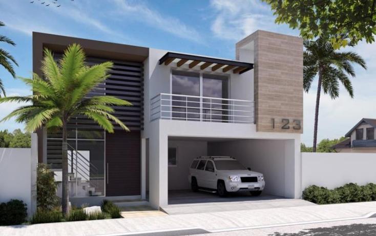 Foto de casa en venta en privada 34 7, las palmas, medellín, veracruz de ignacio de la llave, 2690007 No. 02