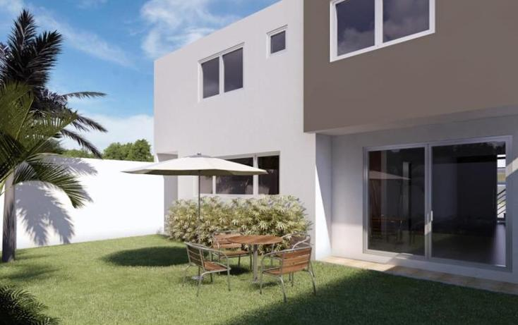 Foto de casa en venta en privada 34 7, las palmas, medellín, veracruz de ignacio de la llave, 2690007 No. 04
