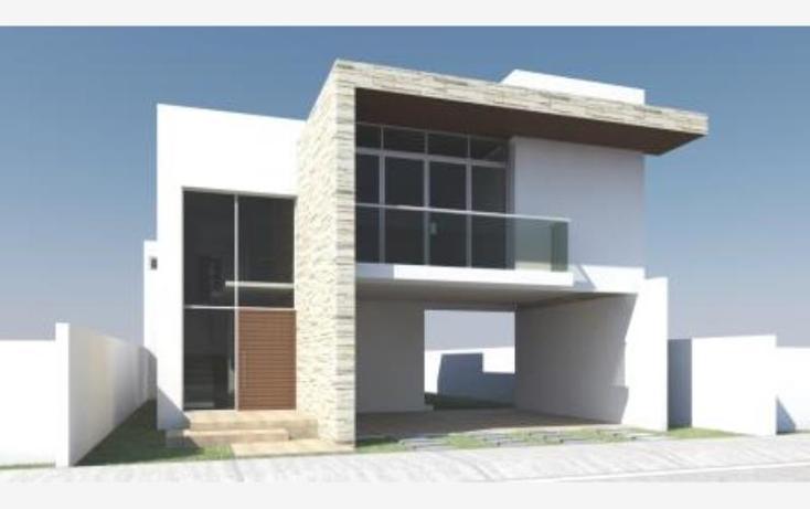 Foto de casa en venta en  7, las palmas, medellín, veracruz de ignacio de la llave, 612156 No. 01
