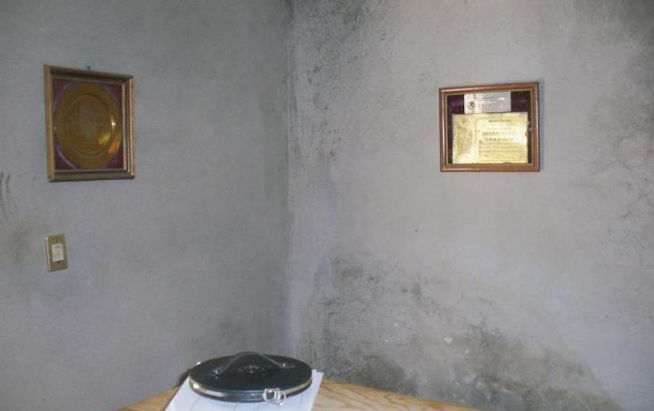 Foto de casa en venta en  7, loma alta, villa del carbón, méxico, 1842358 No. 03