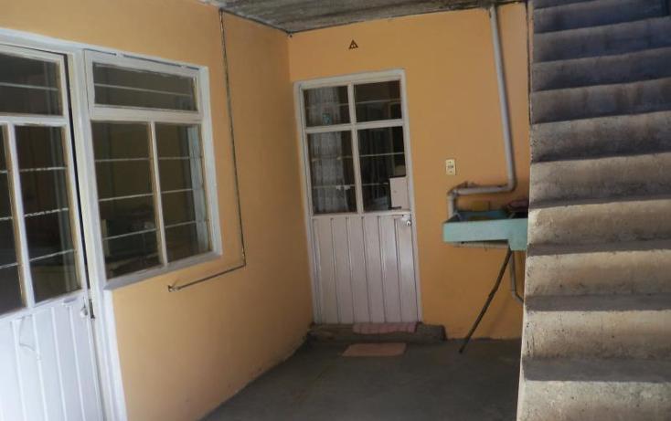 Foto de casa en venta en plaza principal loma alta 7, loma alta, villa del carbón, méxico, 1842358 No. 04