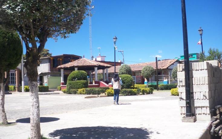 Foto de casa en venta en  7, loma alta, villa del carbón, méxico, 1842358 No. 08