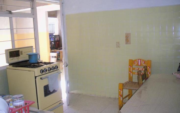 Foto de casa en venta en  7, loma alta, villa del carbón, méxico, 1842358 No. 09