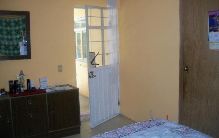 Foto de casa en venta en  7, loma alta, villa del carbón, méxico, 1842358 No. 13