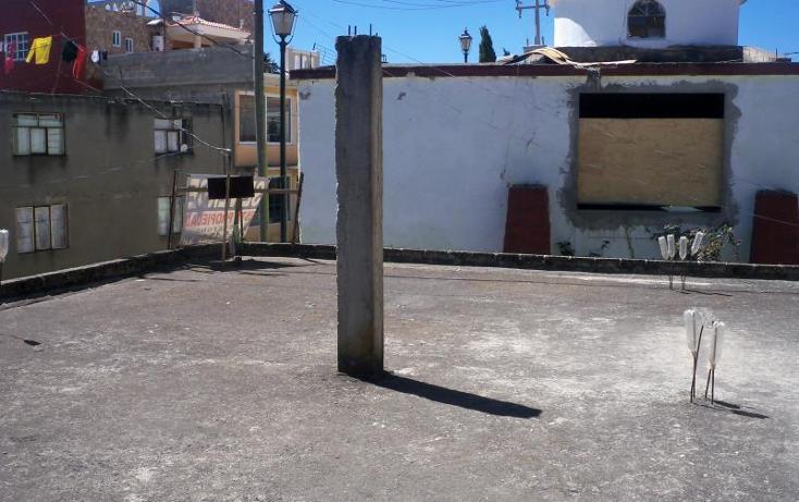 Foto de casa en venta en  7, loma alta, villa del carbón, méxico, 1842358 No. 14