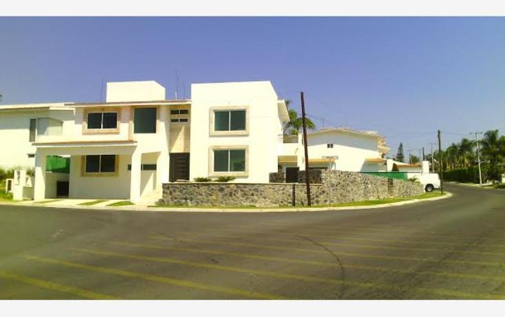 Foto de casa en venta en  7, lomas de cocoyoc, atlatlahucan, morelos, 1230901 No. 02