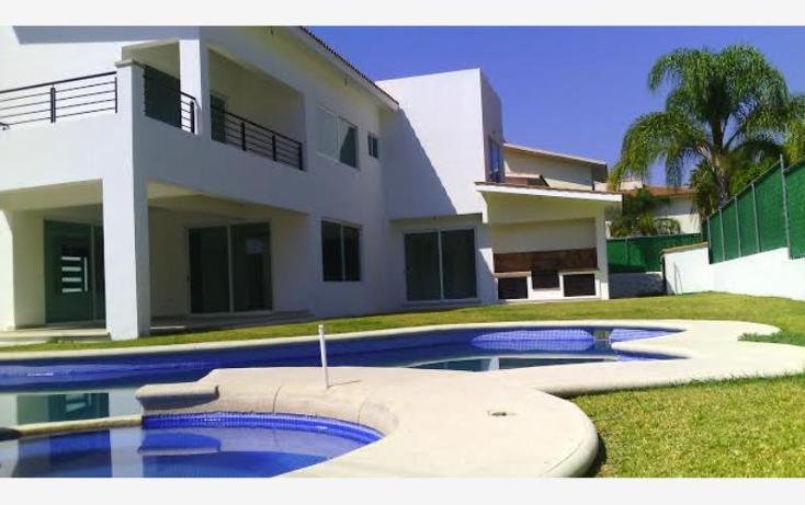 Foto de casa en venta en  7, lomas de cocoyoc, atlatlahucan, morelos, 1230901 No. 03