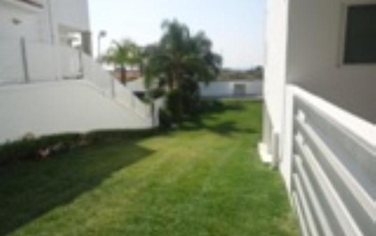 Foto de casa en renta en  7, lomas de cocoyoc, atlatlahucan, morelos, 377255 No. 02