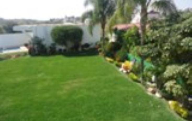 Foto de casa en renta en  7, lomas de cocoyoc, atlatlahucan, morelos, 377255 No. 12