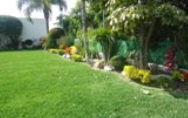 Foto de casa en renta en  7, lomas de cocoyoc, atlatlahucan, morelos, 377255 No. 15