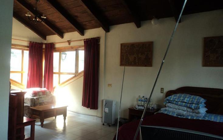 Foto de casa en venta en  7, los alcanfores, san cristóbal de las casas, chiapas, 589206 No. 03