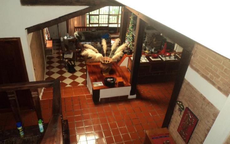 Foto de casa en venta en  7, los alcanfores, san cristóbal de las casas, chiapas, 589206 No. 08
