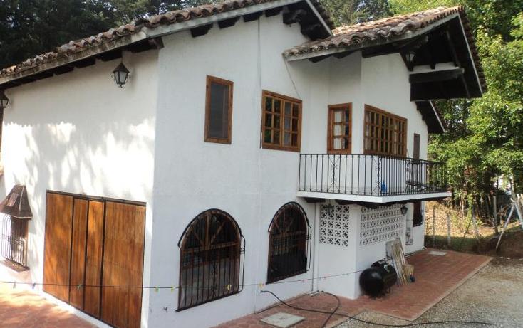 Foto de casa en venta en cipres 7, los alcanfores, san cristóbal de las casas, chiapas, 589206 No. 09