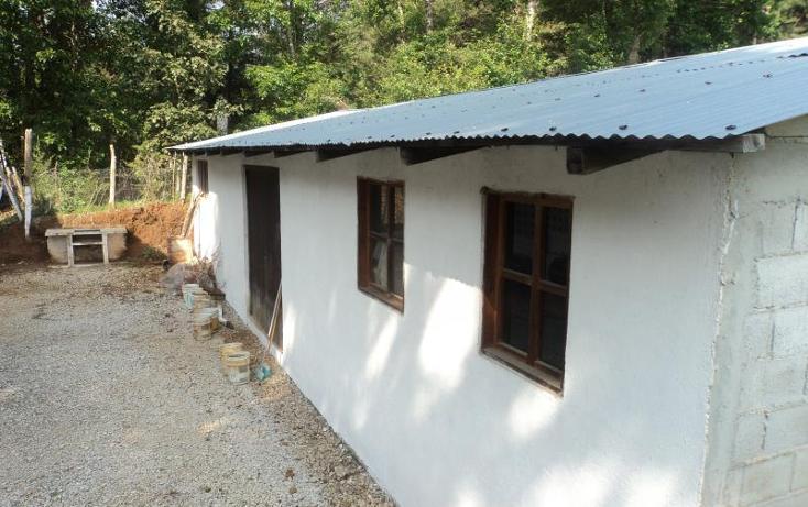 Foto de casa en venta en cipres 7, los alcanfores, san cristóbal de las casas, chiapas, 589206 No. 10