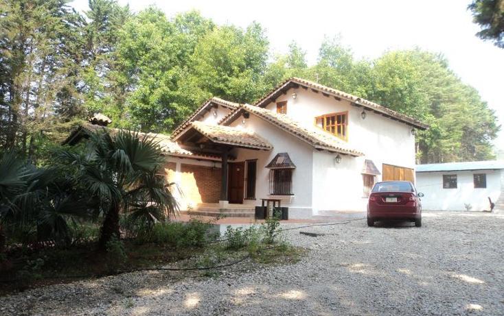 Foto de casa en venta en  7, los alcanfores, san cristóbal de las casas, chiapas, 589206 No. 11