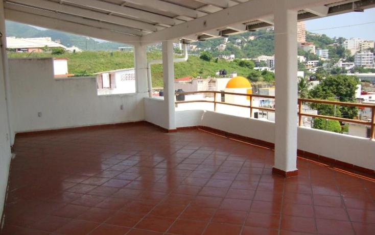 Foto de casa en renta en  7, magallanes, acapulco de juárez, guerrero, 698297 No. 02