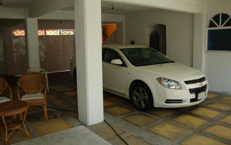 Foto de casa en renta en  7, magallanes, acapulco de juárez, guerrero, 698297 No. 04