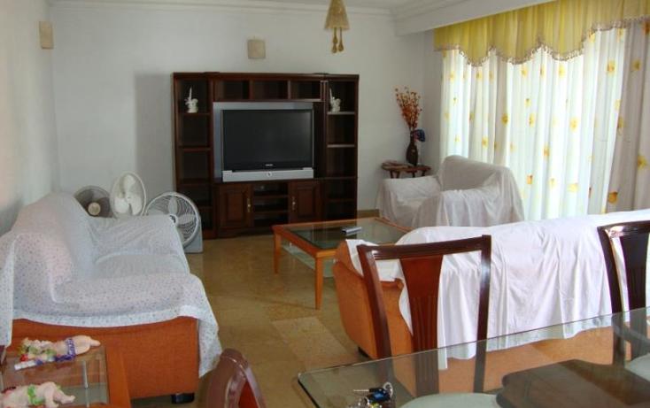 Foto de casa en renta en  7, magallanes, acapulco de juárez, guerrero, 698297 No. 07